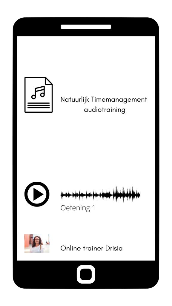 audiotraining
