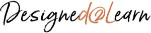 Designed2learn-nieuw-logo